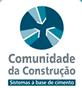 Logo da Comunidade da Construção